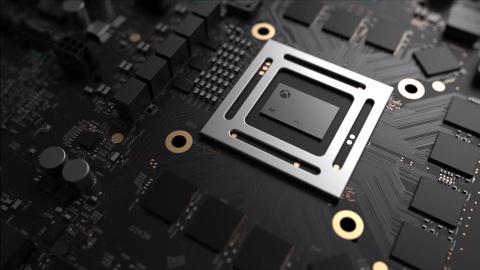 Les infos qu'il ne fallait pas manquer cette semaine : Xbox Scorpio, PS3, Horizon, ...