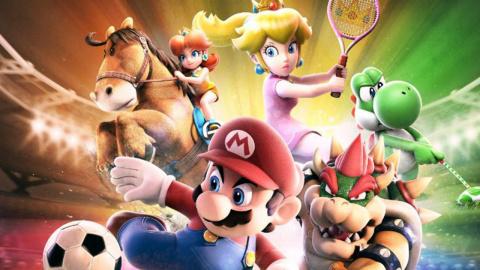 Mario Sports Superstars : 2 GL pour tout savoir de cette compilation inégale