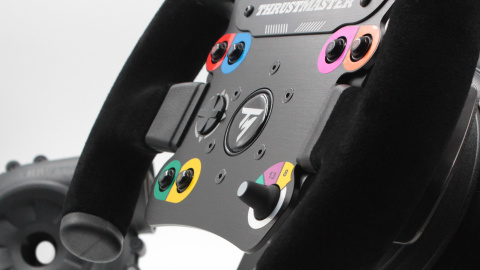 Mise à jour de notre comparatif : Test du volant Thrustmaster TS-PC RACER