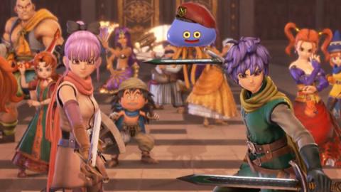 Jaquette de Dragon Quest Heroes II : Dans la veine du premier opus sur PS4