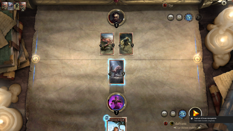 The Elder Scrolls Legends : Un Hearthstone-like correct qui manque d'arguments