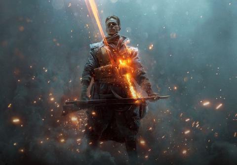 """Jaquette de Battlefield 1 : They Shall Not Pass : L'Armée française juste """"correcte"""" ?"""