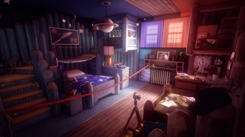 What Remains of Edith Finch : Arrivage imminent sur Xbox One