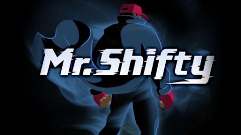 Mr. Shifty sur PC