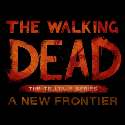 the walking dead a new frontier episode 3 above the law sur playstation 4. Black Bedroom Furniture Sets. Home Design Ideas