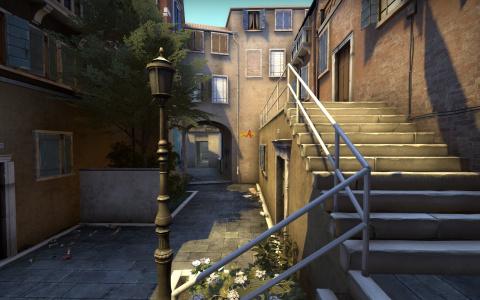 Counter-Strike : Global Offensive - Une nouvelle map fait son apparition