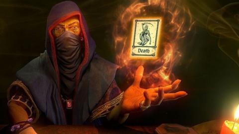 Hand of Fate 2 : Un concept enfin arrivé à maturité ?
