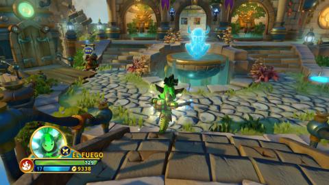 Skylanders Imaginators : un portage en demi-teinte sur Nintendo Switch