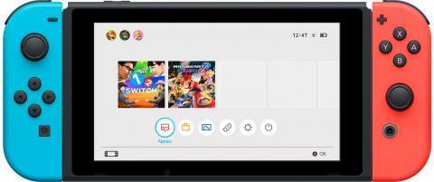 Nintendo compterait doubler la production de Switch