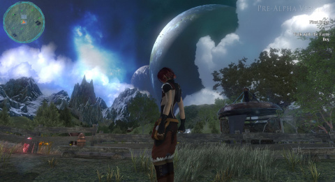Edge of Eternity : Le J-RPG made in France