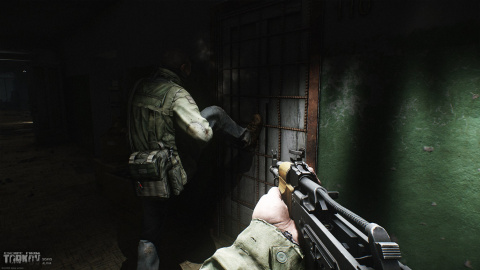Escape From Tarkov nous présente de nouvelles captures d'écran