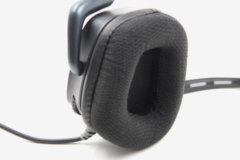 Test du casque Corsair VOID Surround : Quand les sirènes chantent faux