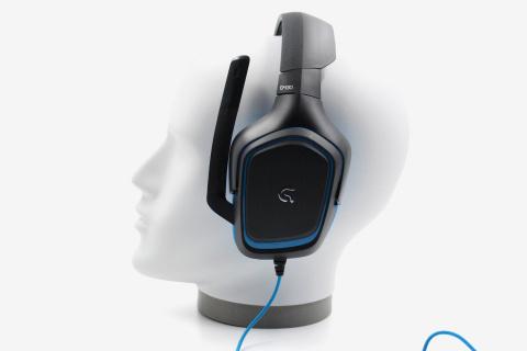 Test du casque Logitech G430 : Une (bonne) affaire de compromis