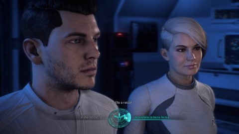 Mass Effect Andromeda : Un retour contrasté pour la saga