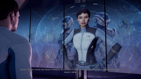 """gamescom 2017 : EA ne """"voit pas de raison"""" de ne pas revenir à Mass Effect"""