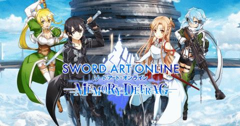 Jaquette de Sword Art Online Memory Defrag : quand le free to play ne se moque pas du monde