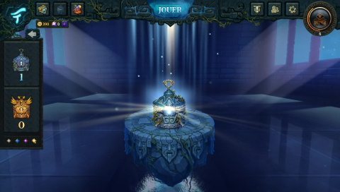 Epic Games Store - Faeria est le jeu gratuit de la semaine prochaine