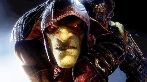 Styx: Shards of Darkness - L'art et la manière de s'infiltrer