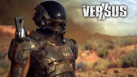Versus Mass Effect Andromeda - Le comparatif des versions PC, Xbox One et PS4