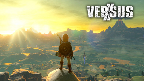Versus The Legend of Zelda : Breath of the Wild - Le comparatif des versions Switch et Wii U