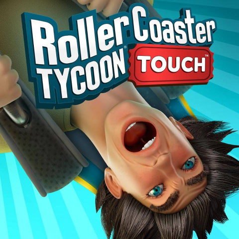 RollerCoaster Tycoon Touch sur iOS