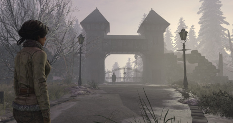 Syberia 3, sur la route de la bonne aventure ?