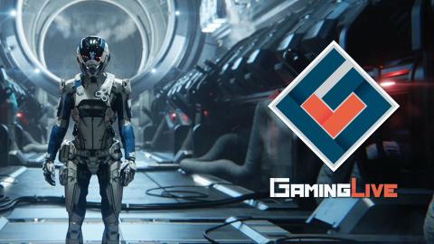 Mass Effect Andromeda : Parlons scénario et problèmes techniques