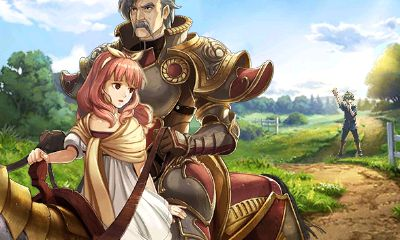 Fire Emblem Echoes : Shadows of Valentia se montre en images