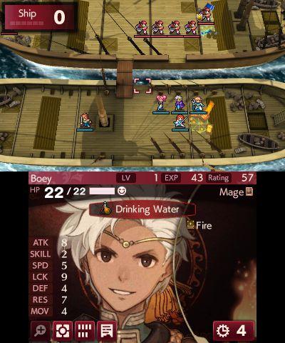 Fire Emblem Echoes : Shadow of Valentia - Un épisode pas comme les autres
