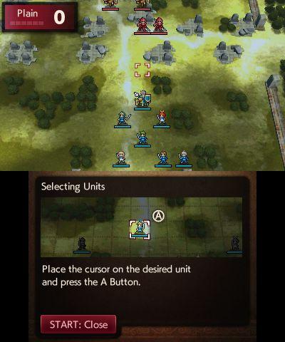 Fire Emblem Echoes : Shadows of Valentia - Rencontre avec les pères du jeu