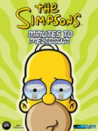 The Simpsons : Minutes to Meltdown sur Android