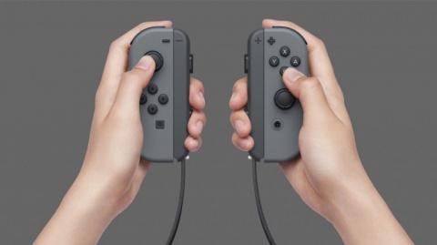 Switch : Nintendo prend la parole au sujet des Joy-Con