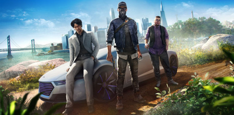 Watch Dogs 2 : Conditions Humaines sur PS4