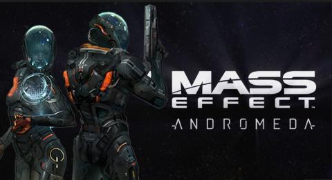 PS Store : Mass Effect Andromeda, vers l'infini et au delà !