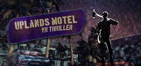 Uplands Motel : VR Thriller sur PC