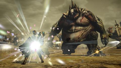 Toukiden 2 : La chasse aux démons sans frontières ?