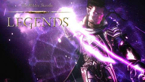 The Elder Scrolls Legends : Que vaut ce jeu de cartes par rapport à la concurrence ?