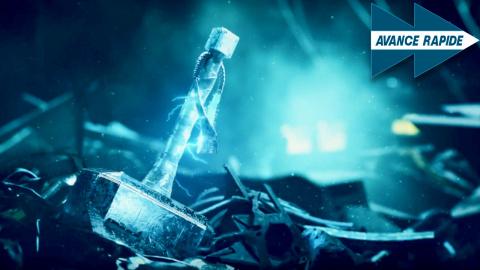 Avance Rapide : À quoi pourrait bien ressembler The Avengers Project de Square Enix ?