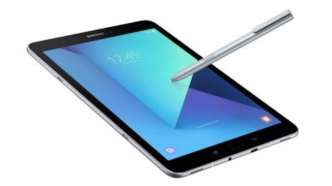 Jaquette de Samsung Galaxy Tab S3 : Nos impressions après une première prise en main
