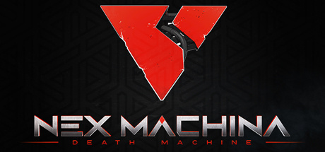 Nex Machina sur PC