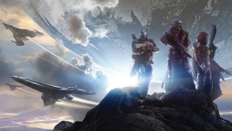 Destiny, le succès loin de la lumière