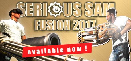 Serious Sam Fusion 2017 sur Linux