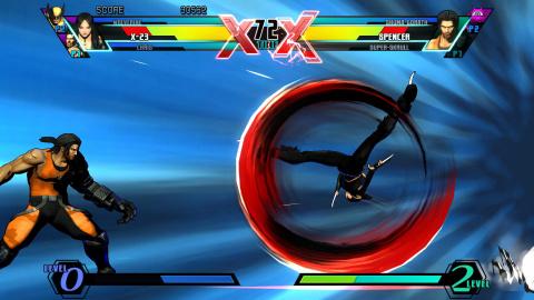 Xbox Game Pass : Ultimate Marvel vs. Capcom 3 intègre le catalogue