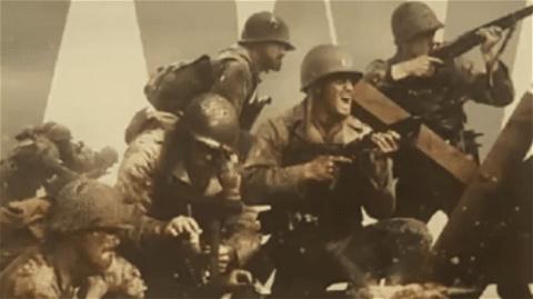 Call of Duty WWII pour la fin d'année ?