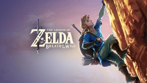 Jaquette de Zelda : Breath of the Wild - Les développeurs partagent ce qu'ils préfèrent dans le jeu