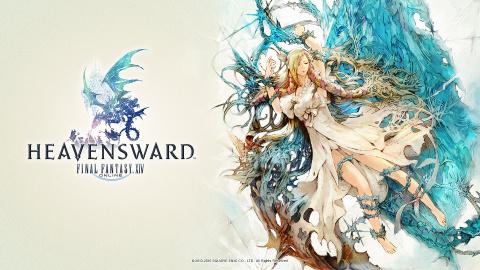 Jaquette de Final Fantasy Fanfest : Quand FF XIV s'invite à Francfort