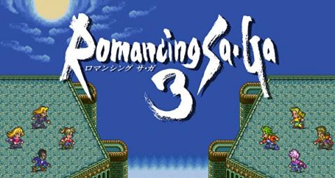 Romancing SaGa 3 aura droit à un remaster