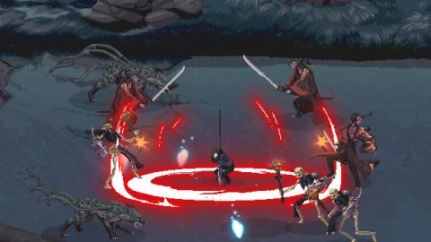 A King's Tale : Final Fantasy XV - la fable rétro