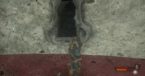 Le sanctuaire - Acte 2