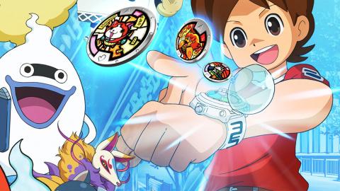 Yokai Watch 2 : Un épisode plus complet que le premier sur 3DS